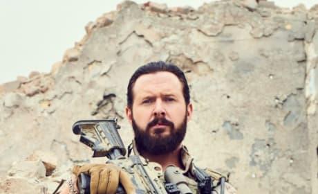 Texas SEAL - SEAL Team