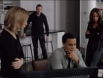 Making a Deal - The Following