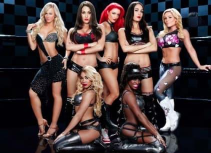 Watch Total Divas Season 2 Episode 5 Online