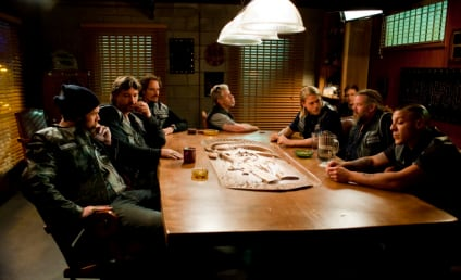 Sons of Anarchy: Upcoming Episode Titles