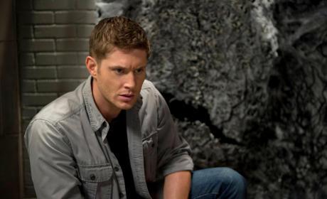Dean in Slumber Party