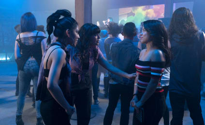 Watch The Fosters Online: Season 5 Episode 5