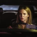 Jennifer Jason Leigh on Revenge Photo
