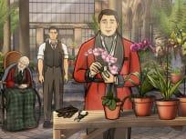 Archer Season 8 Episode 4