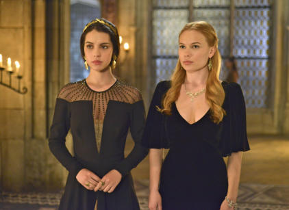 Watch Reign Season 1 Episode 17 Online