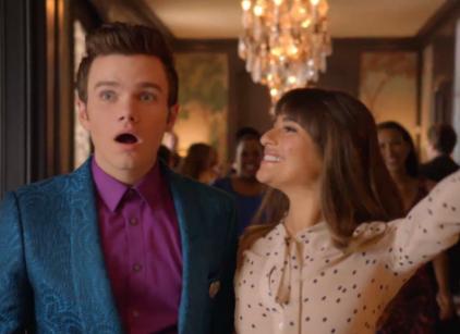 Watch Glee Season 5 Episode 1 Online