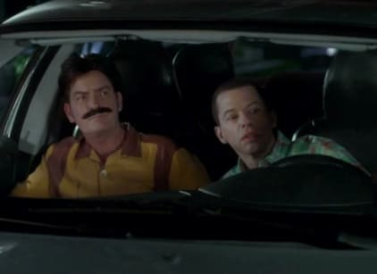 Watch Two and a Half Men Season 7 Episode 17 Online
