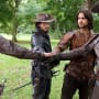 Saving France - The Musketeers