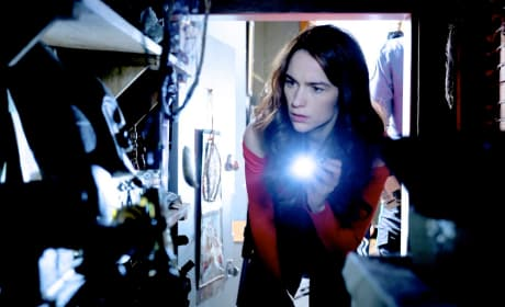 Supernatural Search - Wynonna Earp Season 3 Episode 7