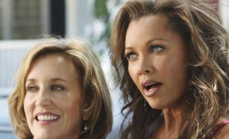 Vanessa Williams on DH