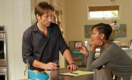 Californication Review: More Than Words