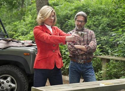 Watch The Good Wife Season 5 Episode 4 Online