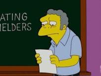 The Simpsons Season 18 Episode 6