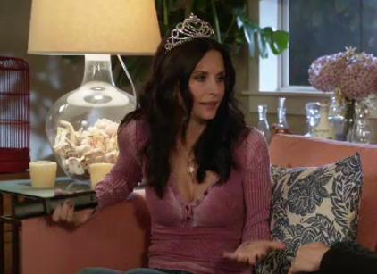 Watch Cougar Town Season 3 Episode 11 Online