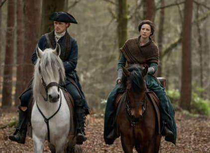 Watch Outlander Season 4 Episode 9 Online