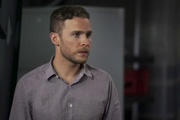 Iain de Caestecker - Agents of S.H.I.E.L.D.