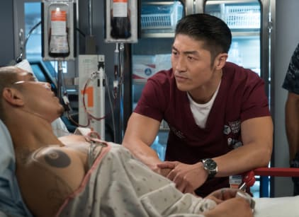 Watch Chicago Med Season 2 Episode 2 Online