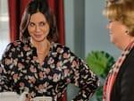 Cassie Encourages Martha - Good Witch
