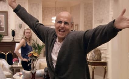 Arrested Development: Will Jeffrey Tambor Return?
