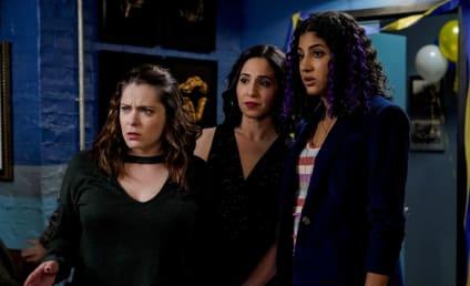 Watch Crazy Ex-Girlfriend Online: Season 4 Episode 8