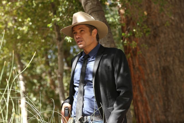 Watch Justified Season 6 Episode 3 Online - TV Fanatic
