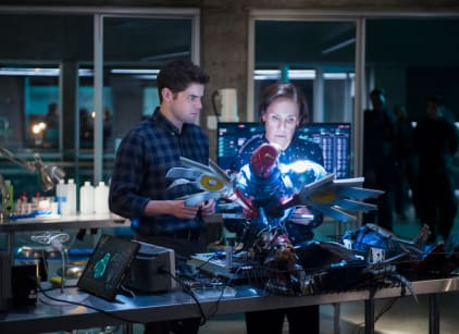 Watch Supergirl Season 3 Episode 14 Online