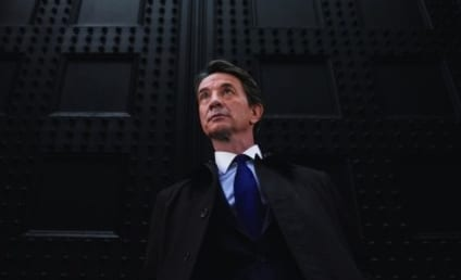 Damages Interview: Martin Short on Playing Serious
