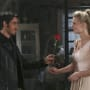 Hook and Emma's First Date - Once Upon a Time Season 4 Episode 4