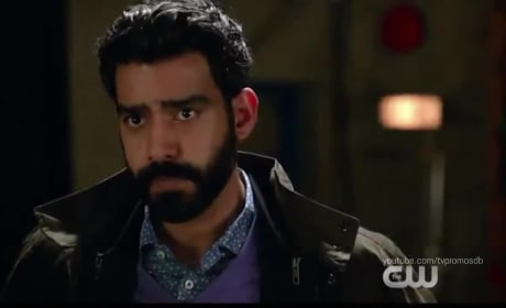 iZombie Season Finale Promo: The Zombie Reckoning!