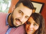 Jinger Duggar and Jeremy Vuolo Pic - Jill & Jessa Counting On