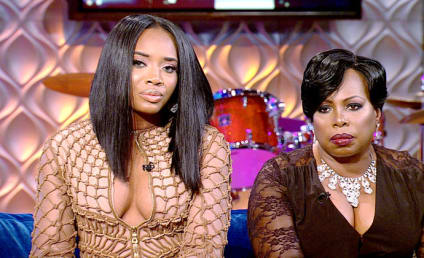 Watch Love & Hip Hop Online: Season 7 Episode 15