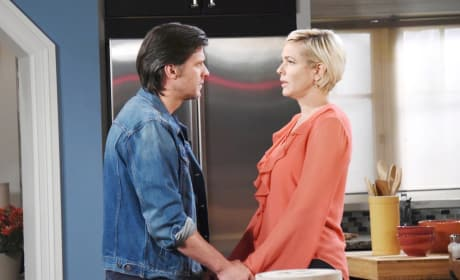 Nicole Still Has Eric's Heart - Days of Our Lives