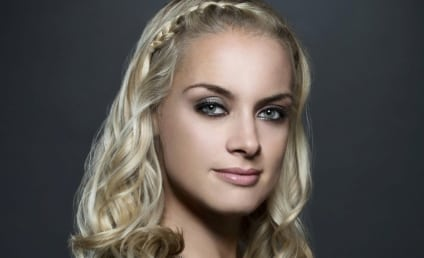 Reign Finds Its Elizabeth in 50 Shades of Grey Star Rachel Skarsten