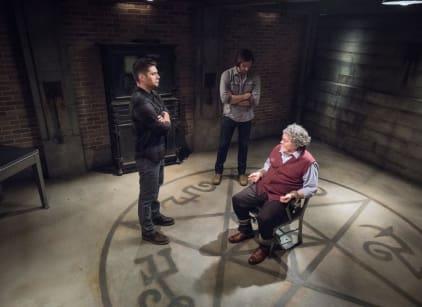 Watch Supernatural Season 13 Episode 14 Online