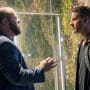 Toby vs. Kevin - This Is Us Season 2 Episode 1