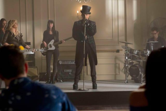 Watch Glee Season 5 Episode 4 Online - TV Fanatic