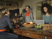 The Fosters Season 4 Episode 16