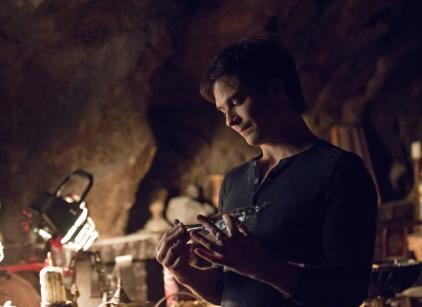 Watch The Vampire Diaries Season 8 Episode 13 Online