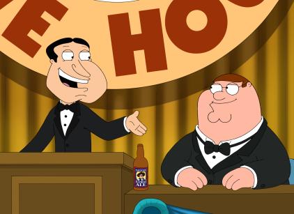 Watch Family Guy Season 13 Episode 16 Online