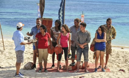 Watch Survivor Online: Season 34 Episode 2