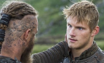 Vikings: Watch Season 2 Episode 4 Online
