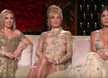 Watch The Real Housewives of New York City Season 10 Episode 21 Online