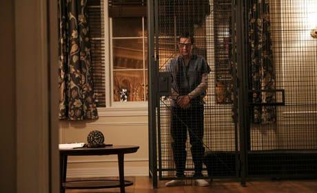 Triff At Home - NCIS Season 15 Episode 15