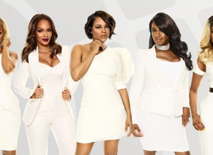 Watch Basketball Wives Season 6 Episode 1 Online