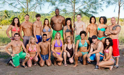 Survivor: Cagayan Cast Includes Former NBA Star, MLB Executive and More