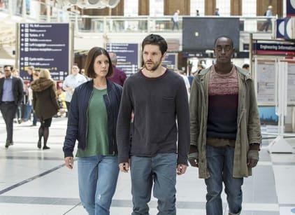 Watch Humans Season 2 Episode 4 Online