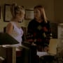 Trying To Help - Buffy the Vampire Slayer Season 2 Episode 18