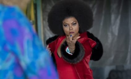 Empire Spinoff Starring Taraji P. Henson in the Works at FOX