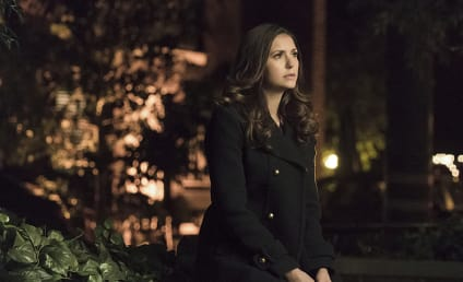TV Ratings Report: TVD, Bones and Backstrom Hit Series Lows