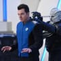 The Prep Work - The Orville Season 1 Episode 6